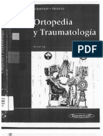 Ortopedia Cap 44