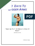 31 Days To Bigger Arms.pdf