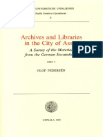 Archives and Libraries of Asher from the German Archaeology pt1.pdf