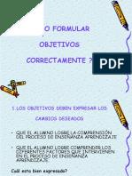 6. ¿CÓMO FORMULAR objetivos de aprendizaje_ copia