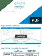 Embedded Gateway