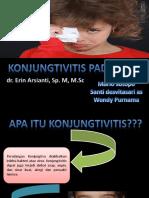 ppt penyuluhan konjungtivitis anak.pptx