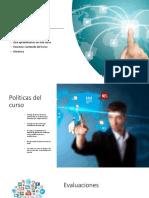 Politicas E-marketing Sesion 02-05-2018