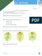 A2 Comprehension de l Oral Exercice 3