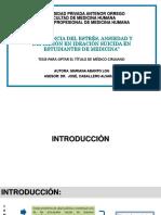 Diapositivas Tesis Mal