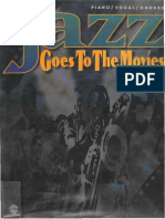 [SB-F] Jazz Goes to the Movies