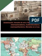 Ferias de arte-mercado y globalización