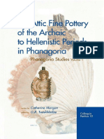 Attic Fine Pottery Of The Archaic To Hellenistic Periods In Phanagoria.pdf