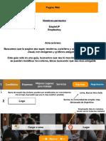 Pagina Web Empleup