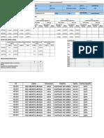 Formato Configuracion Rets Metales