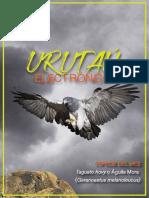 Urutau Electronico - No 4 - Abril 2018 - Guyra Paraguay - Portalguarani