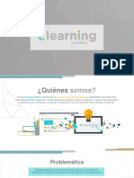 Presentación Elearning 3 Empresas (EDUCO)