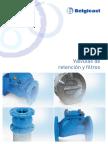 Válvulas de retención y filtros.pdf