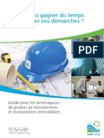 Lydec Guide Amenageurs