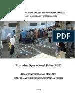 3.1. Draft POB Pemicuan Stop BABS Bahan Serahan