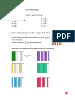 Guìa de estudio números decimales
