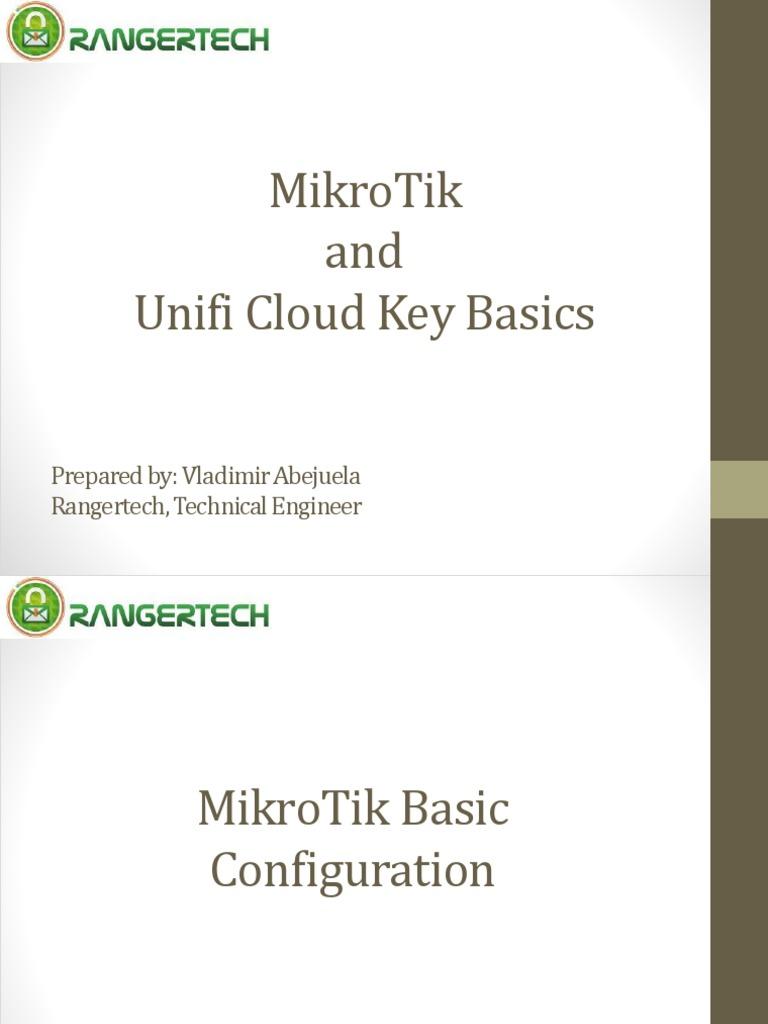 MikroTik Basic Configuration | Ip Address | Router (Computing)