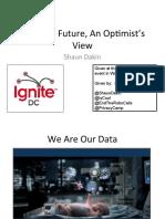 The Future Of Privacy @Ignitedc