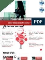 ABE - Curriculum Corporativo - Ene'17