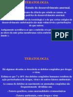 TERATOLOGIA.ppt