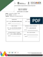 Certificado de No Adeudo(5)