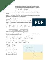 Con El Principio de Fermat Se Puede Deducir La Ley de Snell