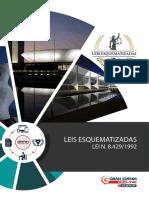 Leis Esquematizadas - Lei n. 8.429-92 - Diogo Surdi - 11052018.pdf