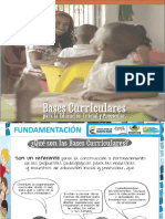 Bases Curriculares 1