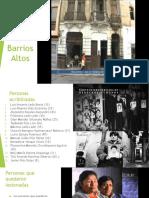 Masacre de Barrios Altos