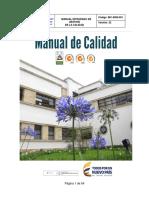 Manual de Calidad v22