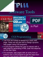Perl Cgi