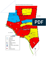 Peta Administrasi Wilayah Kerja Puskesmas Gimpu