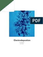 lindsay epstein electrodeposition