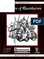 Ironborn of Questhaven 1