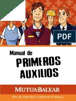 MANUALES PREVENCIÓN - PRIMERO AUXILIOS.pdf