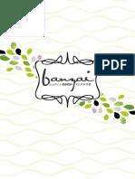 Banzai Menu Clientes 7:2015
