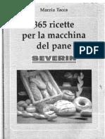 365 Ricette x Pane - Severin