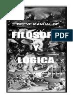 Breve Manual de Filosofia