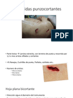 Heridas punzocortantes.pptx