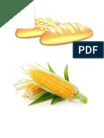 Tarea Ivanna - Alimentos
