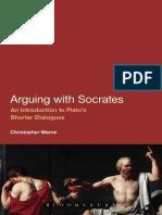 Arguing Wthh Socrates