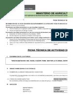 FICHA TECNICA N° 2 CUARTA TOMA 2