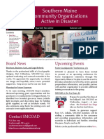 smcoad newsletter - summer 2018