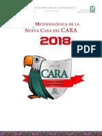 Guia Cara 2018