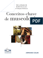 Conceitos ChavedeMuseologia Pt