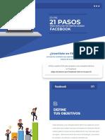 Guia 21 Pasos Min en Facebook