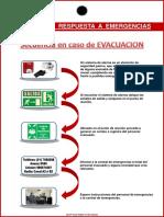 MCP SSO MAN O150 ANX2 Cartilla Secuencia de Evacuacion