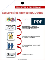 MCP SSO MAN O150 ANX5 Cartilla Secuencia de Incidente