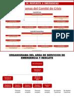 MCP SSO MAN O150 ANX7 Cartilla Organigrama Del Comite de Cri