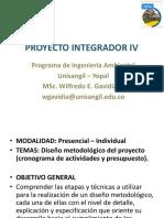 Proyecto Integrador IV